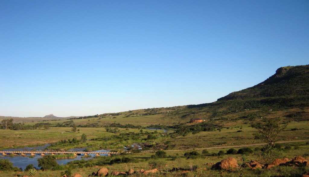 Rorke's & Isandlwana