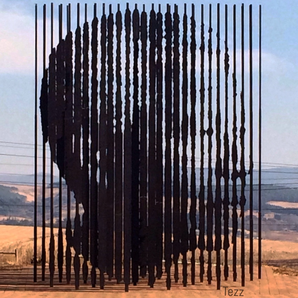 Mandela Monument